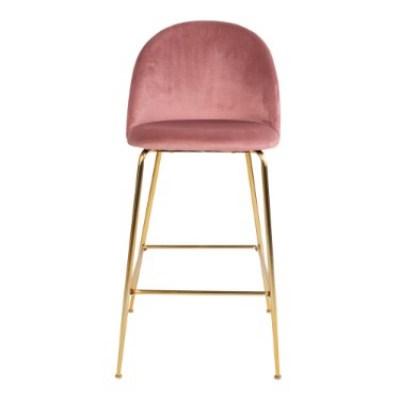 Dizajnové a moderné barové stoličky