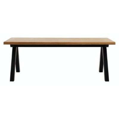 Luxusné a dizajnové jedálenské stoly z masívu - Estilofina.sk