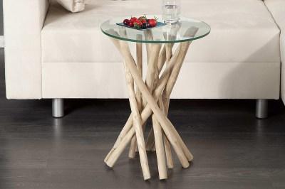 Dizajnový konferenčný stolík Twig