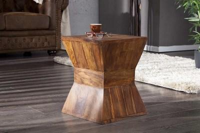 Luxusný odkladací stolík Funnel