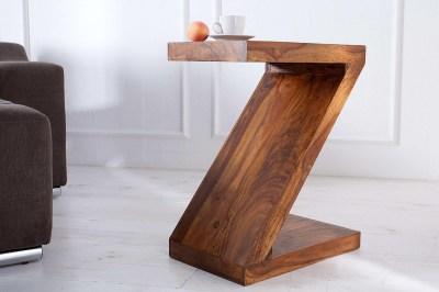 Luxusný konferenčný stolík Zet