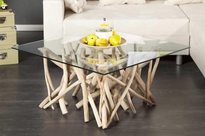 Luxusný konferenčný stolík Twig II