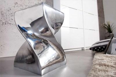 Dizajnový stolík Spin