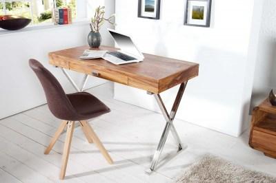 Luxusný písací stôl z masívu Goodwill