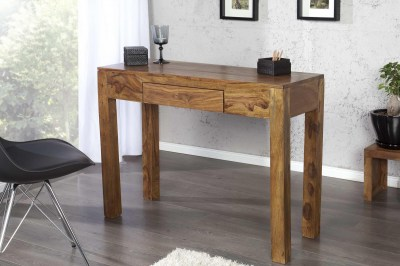Luxusný toaletný stolík Timber Rock