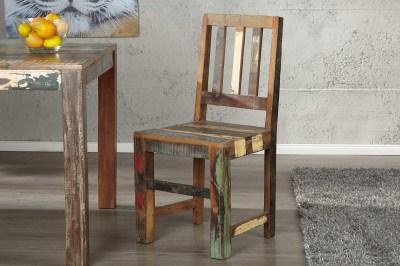 Moderná jedálenská stolička Jacktar