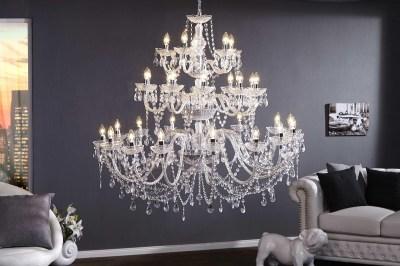Luxusný kryštálový luster Barisimo De Luxe