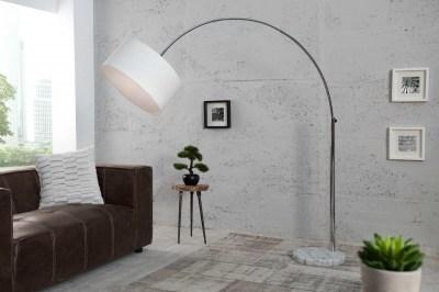 Dizajnová stojanová lampa SLUG KLASIK