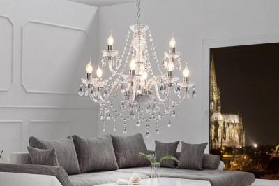 Luxusný luster Barisimo L