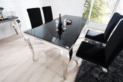 Dizajnový jedálenský stôl Rococo 180cm