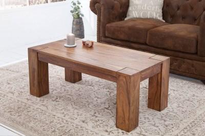 Luxusný konferenčný stolík Timber