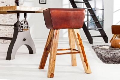 Dizajnová Barová stolička Horse
