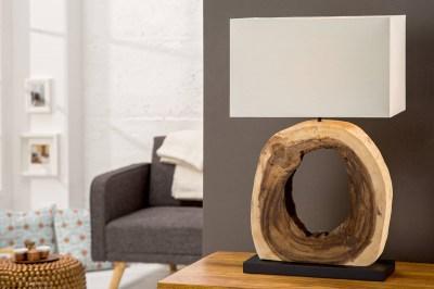 Stolná lampa Amara