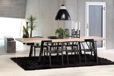 Luxusný jedálenský stôl Zora 290 cm