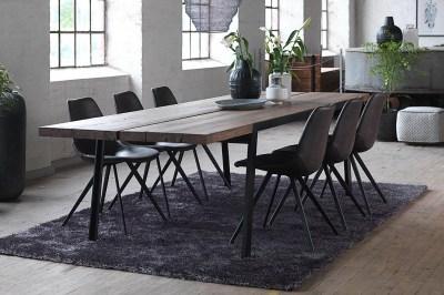 Luxusný jedálenský stôl Astor 240 cm - možnosť rozšírenia o 120