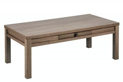 Dizajnový konferečný stolík Aethelred, 112 cm