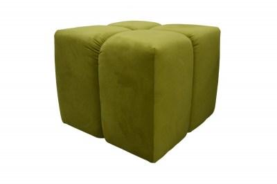 Dizajnová taburetka Brittany 60x60