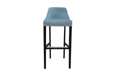Dizajnová barová stolička Gideon 87