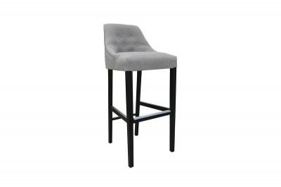 Dizajnová barová stolička Gideon Chesterfield 87 - rôzne farby