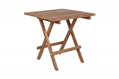 Záhradný stolík Kassidy, teak