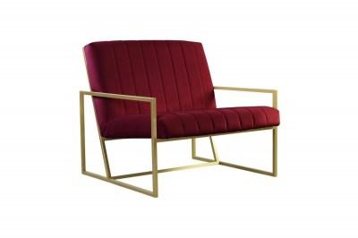 Dizajnová lavica Lucille - rôzne farby