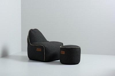 RETROit-cobana-junior-black-set