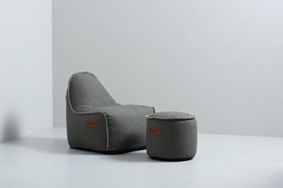 RETROit-cobana-junior-grey-set