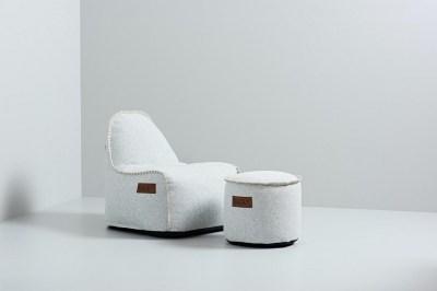 RETROit-cobana-junior-white-set