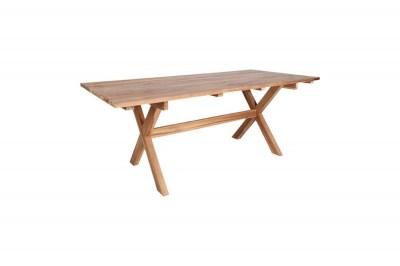 Záhradný jedálenský stôl Rhys