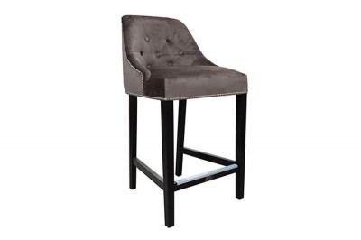 Dizajnová barová stolička Miracle - rôzne farby