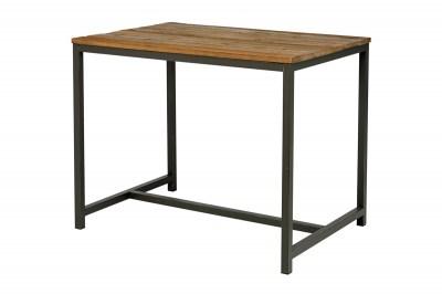 Barový stôl Nikeesha 130 cm brest