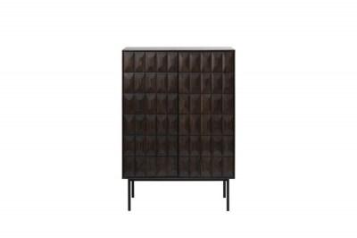 Dizajnová barová skrinka Kimora