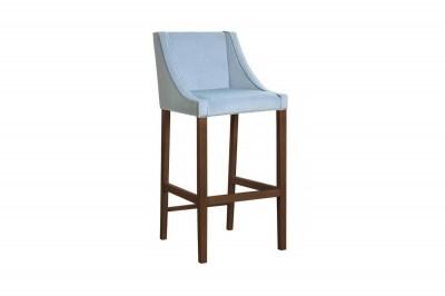 Dizajnová barová stolička Emmalyn rôzne farby