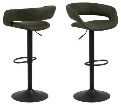 dizajnova-barova-stolicka-natania-2c-olivovo-zelena-a-cierna_3