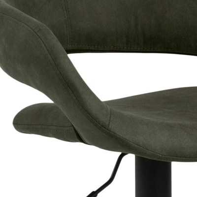 dizajnova-barova-stolicka-natania-2c-olivovo-zelena-a-cierna_9