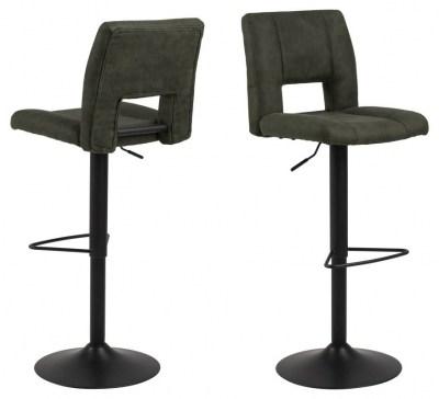 dizajnova-barova-stolicka-nerine-2c-olivovo-zelena-a-cierna_1