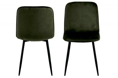 dizajnova-jedalenska-stolicka-damek-olivovo-zelena-1