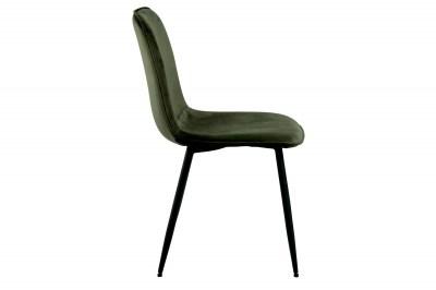 dizajnova-jedalenska-stolicka-damek-olivovo-zelena-2