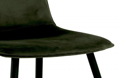 dizajnova-jedalenska-stolicka-damek-olivovo-zelena-4