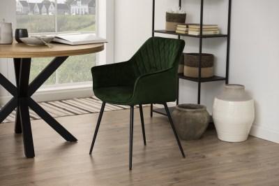 dizajnova-jedalenska-stolicka-danessa-olivovo-zelena-1