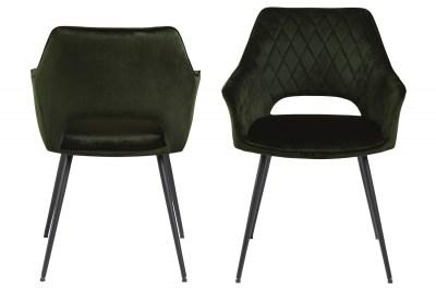 dizajnova-jedalenska-stolicka-danessa-olivovo-zelena-3
