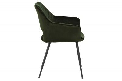 dizajnova-jedalenska-stolicka-danessa-olivovo-zelena-4