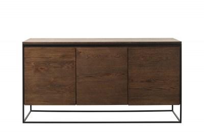 Dizajnová komoda Clarissa 155 cm