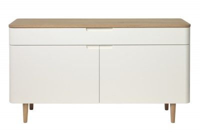Dizajnová komoda Desiree 140 cm