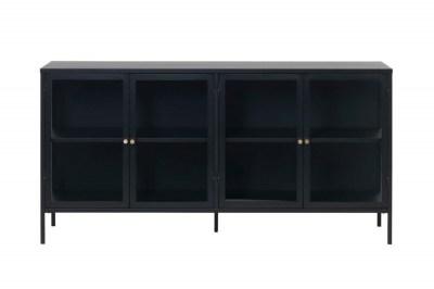 Dizajnová komoda Joey - 4 dverová