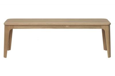 Dizajnová lavica Desiree 140 cm