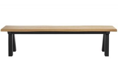 Dizajnová lavica Jaxton