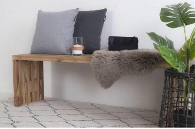 Dizajnová lavica Royce