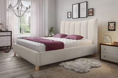 Dizajnová posteľ Amara 160 x 200 - 7 farebných prevedení