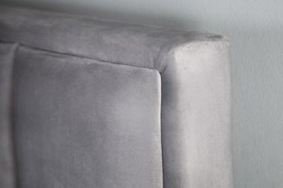 dizajnova-postel-gallia-160-x-200-cm-strieborno-siva-2